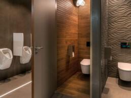Geberit Hoofkantoor Nederland Touchfree Toilet WC (1)