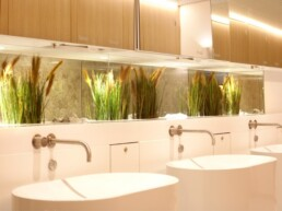 Schiphol Aiport Touchfree Toilet WC (1)