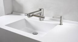 Wash+Dry en Stern zeepdispenser